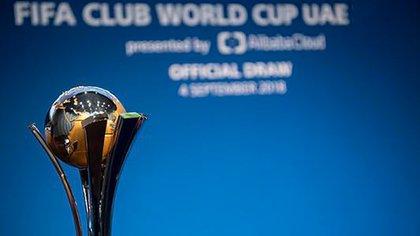 El Mundial de clubes se disputará en Qatar del 4 al 11 de febrero