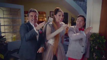 Tic Tac Toc: El Reencuentro será la nueva serie de comedia de Televisa (Captura: YouTube Las Estrellas)