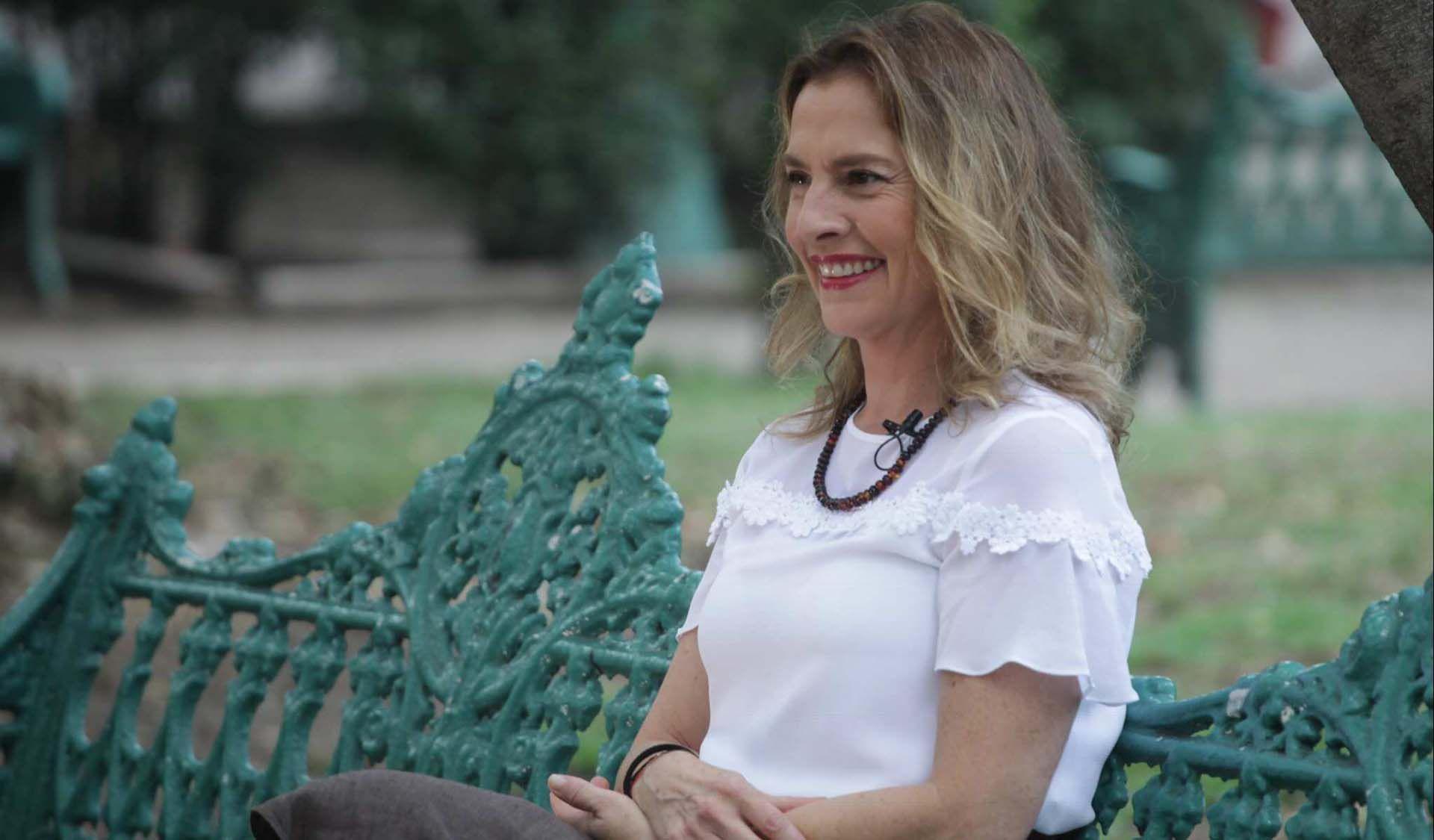 Beatriz Gutiérrez Müller aceptó las disculpas de José Cárdenas (Foto: Archivo)