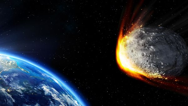 Un asteroide gigante se acercará a la Tierra este miércoles