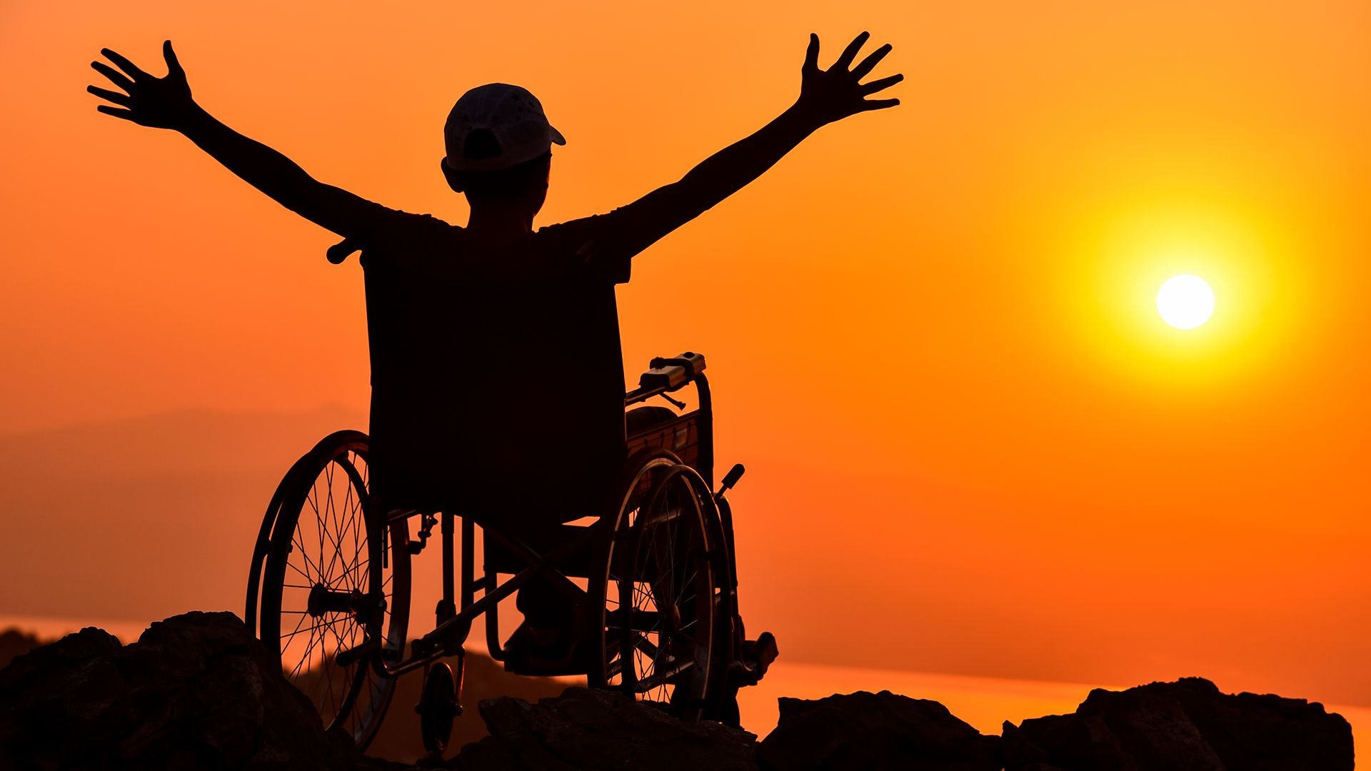 Cada 3 de diciembre se conmemora el Día Internacional de la Discapacidad (Shutterstock)