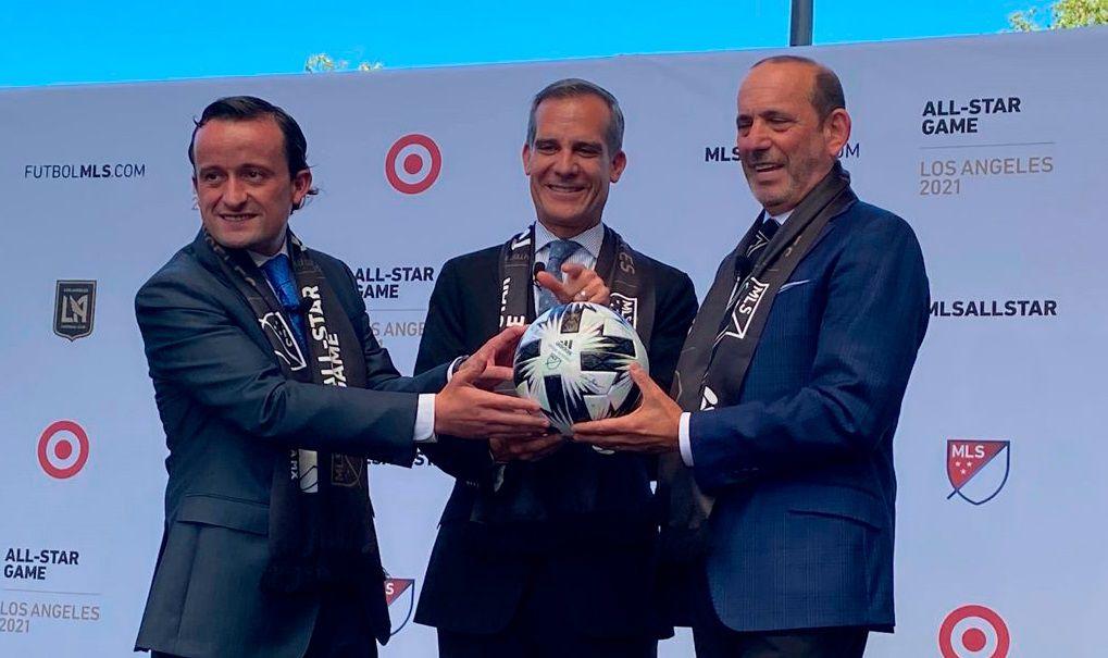 Liga MX anunció juego de estrellas con la MLS