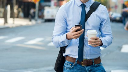 La banca digital busca captar clientes que no están bancarizados
