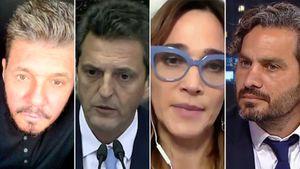 El dolor de los políticos, periodistas y famosos por la muerte de Mauro Viale