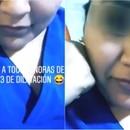 La UNAM informó que la alumna está siendo investigada (Foto: Captura de pantalla)