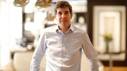 Alejandro Simón es actuario y MBA del IAE