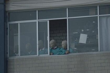 """Documental """"Niños de la narcozona"""" (Foto: Captura de pantalla/The New York Times)"""