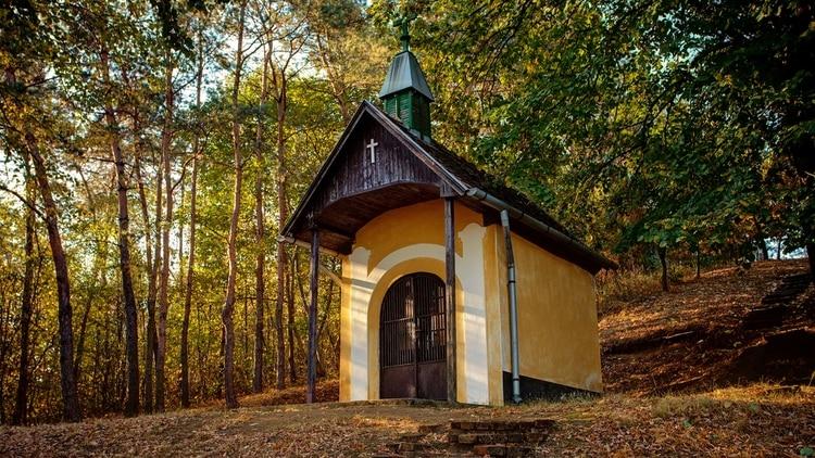 Desde la montaña Irottko, en la frontera occidental con Austria, hasta el pueblo nororiental de Hollóháza, cerca de Eslovaquia, el Blue Trail (Kéktúra en húngaro) es una red maravillosamente diversa de caminos marcados (Shutterstock)