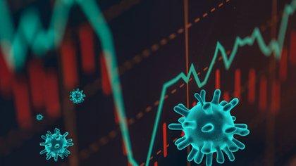La pandemia por COVID-19 ya contabiliza más de 30 millones de infectados y 958 mil muertos en todo el mundo (Foto: Shutterstock)