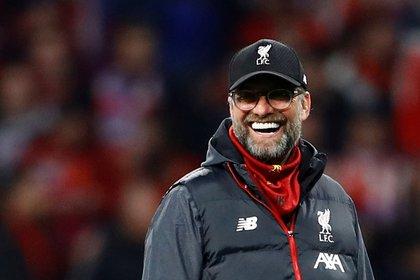 Klopp se refirió al partido de vuelta en Anfield - REUTERS/Juan Medina