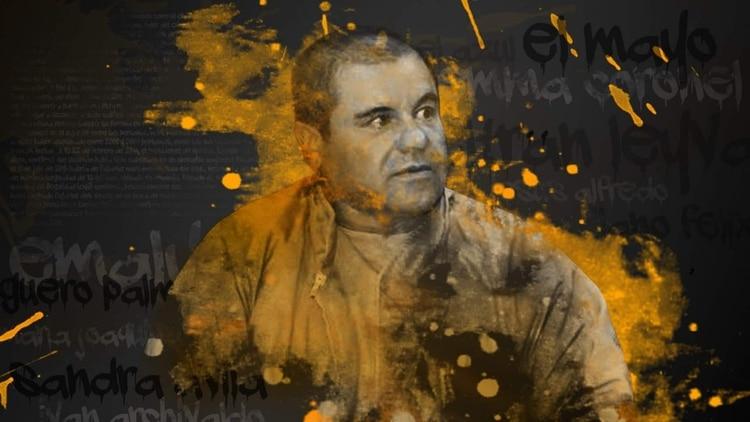 """Joaquín """"El Chapo"""" Guzmán pasará el resto de sus días en prisión. (Fotoarte: Yovani Silva)"""