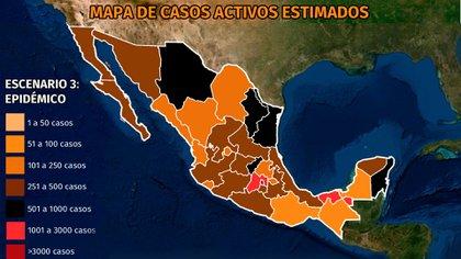 (Gráfico: Infobae México)