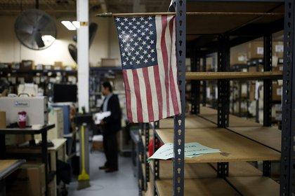 El presidente Biden sostuvo que el plan de infraestructura tiene como principal objetivo crear millones de empleos