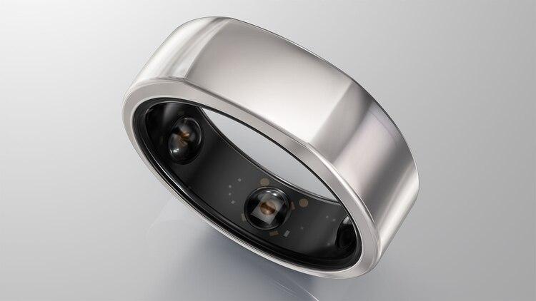 Oura Ring es un desarrollo canadiense, un anillo inteligente que ya usan Manu Ginóbili, el príncipe Harry y Will Smith, por ejemplo