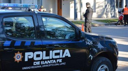 Santa Fe: misterio por el hallazgo de los cuerpos sin vida de una adolescente y su novio en una cava