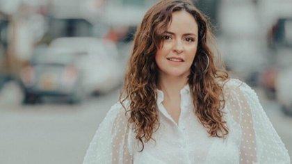 Liliana González descrestó a sus seguidores con su lujosa casa