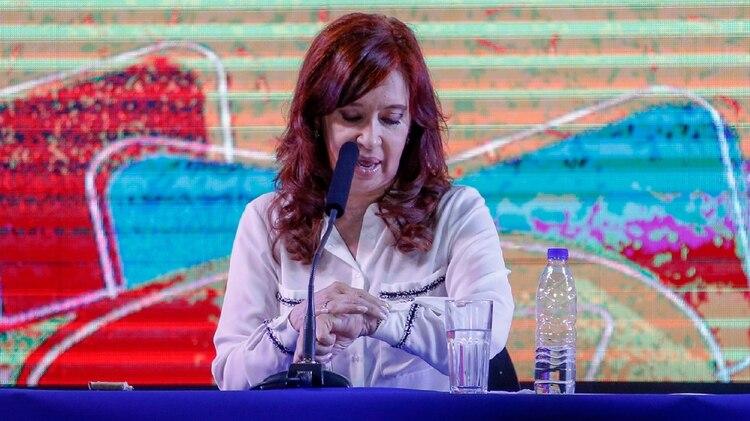 CristinaKirchner enfrentará su primer juicio oral