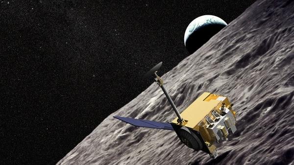 Lunar Reconnaissance Orbiter (NASA)
