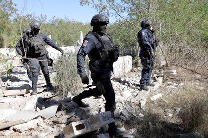 Sinaloa sigue ocupando uno de los primeros lugares en casos de desaparecidos con casi 5 mil víctimas en los últimos 12 años FOTO: JUAN CARLOS CRUZ/CUARTOSCURO