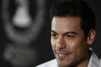 Carlos Rivera ha tenido un gran éxito en sus trabajos musicales, sin descuidar esa faceta ha buscado camino en los reality shows (Foto: AP)
