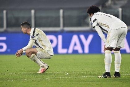 La Juventus podría formar parte de los 15 clubes miembros (Reuters)