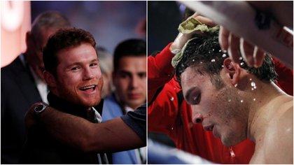 Después del reto a Conor McGregor, el hijo de la leyenda del boxeo también desafió a Saúl Álvarez a un combate cuyo límite serían las 175 libras. (Foto: Especial)