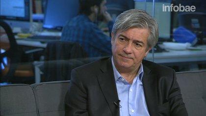 Ricardo Delgado advirtió que esta medida aumentará el riesgo argentino
