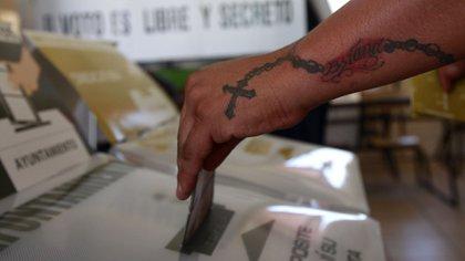Además, estarán en disputa 15 gubernaturas durante los procesos electorales de 2021 (Foto: Reuters)