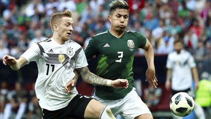 Salcedo fue parte del plan de Osorio