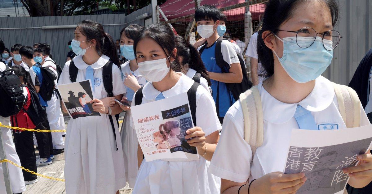 Preocupa un brote de norovirus en una región de China - Infobae