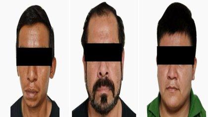 """Vincularon a proceso a tres miembros del CJNG, entre ellos """"El M3″, presunto lugarteniente del """"Mencho"""" en Nayarit"""