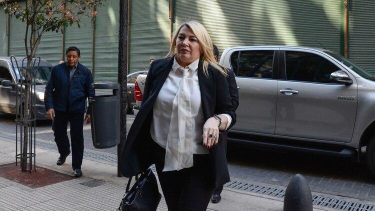 Rosana Bertone impulsa la unidad de todo el peronismo con Cristina Kirchner incluida