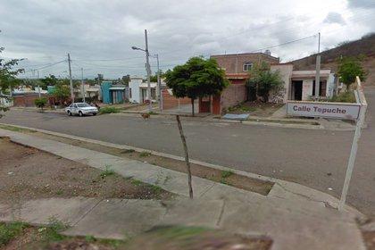 La sindicatura de Tepuche ha sido escenario de distintos enfrentamientos, desde hace más de seis meses (Foto: Google Maps)