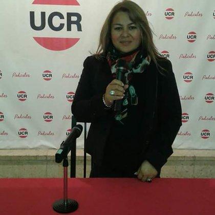 La radical Graciela Soto fue duramente criticada hasta por mujeres de su propio espacio