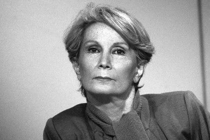 madame claude (Laurent Rebours/AP)