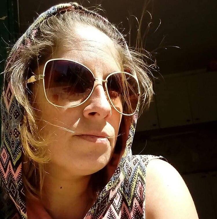 Valeria Coppa trabajaba como enfermera en la Secretaría de la Niñez y la Familia en Bariloche
