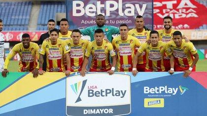 Sanción monetaria al Deportivo Pereira tras disputar un partido con jugadores contagiados del nuevo coronavirus