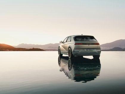 Tiene un gran nivel de confort y seguridad (Hyundai)