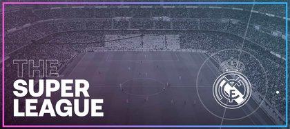 Real Madrid, Barcelona, Atlético Madrid, Chelsea, Arsenal, Liverpool, Manchester City, Manchester United, Tottenham, Juventus, Inter y Milan son los 12 fundadores de la Superliga