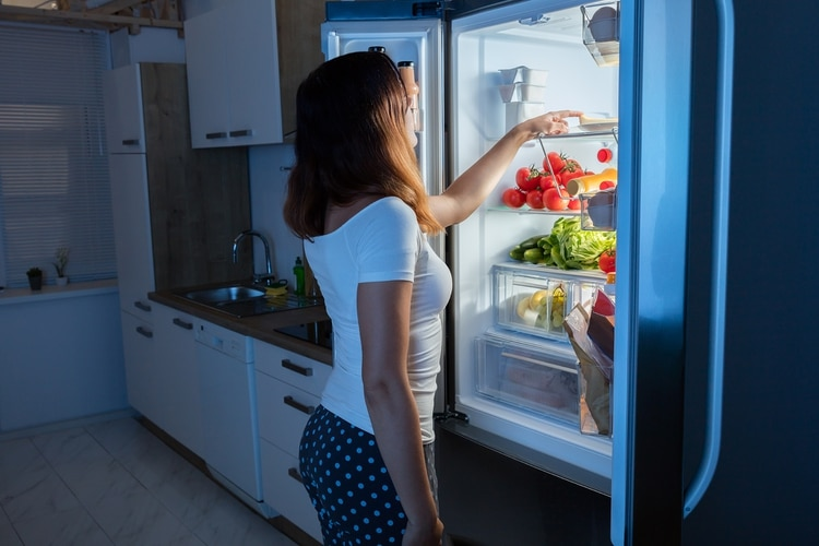 Los expertos recomiendan comer de manera equilibrada