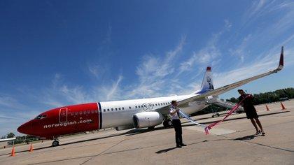 Norwegian Argentina comenzará a volar en octubre (Reuters)