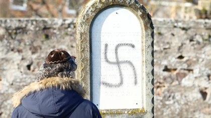 """Tras recientes ataques a sinagogas, Alemania advirtió que actuará con """"tolerancia cero"""" frente al antisemitismo"""
