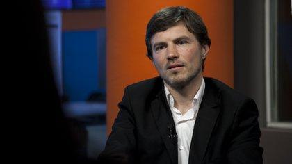 """Augusto Costa, sobre la interna en el Gobierno por los subsidios a la energía: """"La política tarifaria no puede ser la del gobierno de Macri"""""""