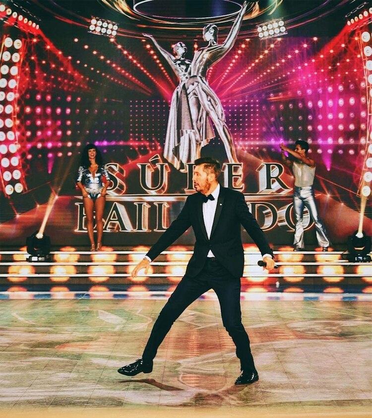 Marcelo Tinelli convocó a nuevas figuras al Súper Bailando. (Foto: Instagram)