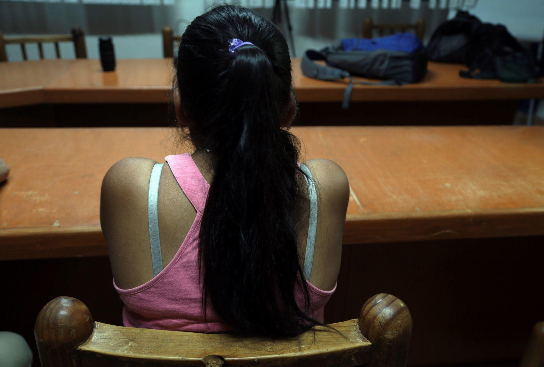 feminicidios Tlachinollan (Foto: Cuartoscuro)
