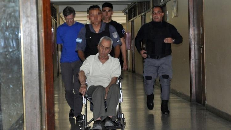 Nicola Corradi, preso por los abusos a niños sordos e hipoacúsicos del Próvolo (Mendoza Post)