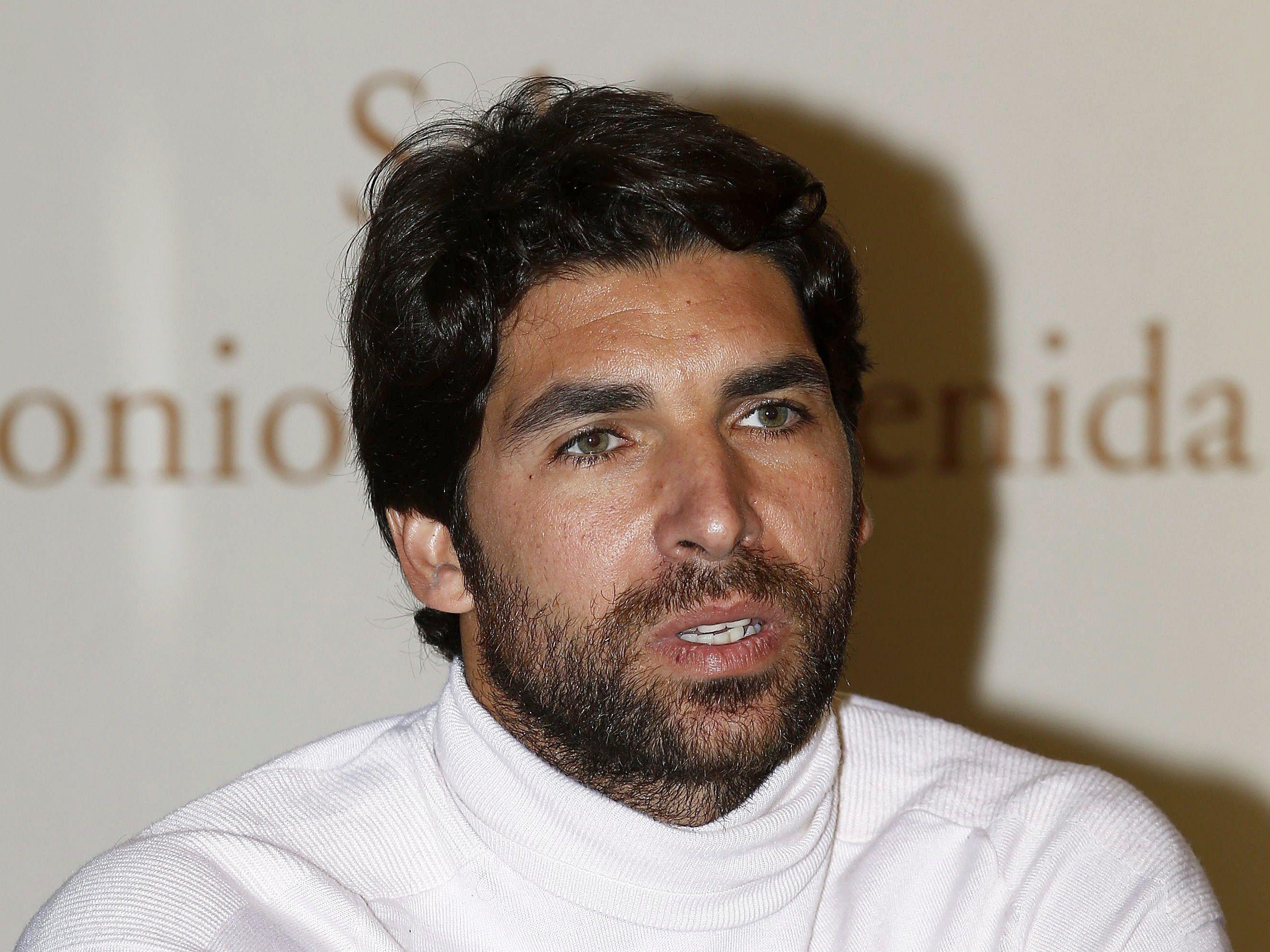 20/01/2018 Cayetano Rivera, en una imagen de archivo EUROPA ESPAÑA SOCIEDAD