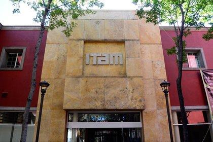 El ITAM tiene becas especiales, así como de alojamiento (Foto: www.itam.mx)