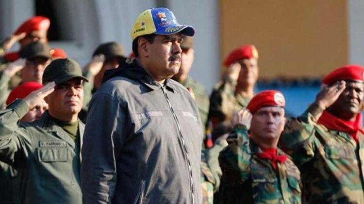 Maduro se niega a recibir ayuda humanitaria