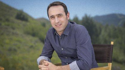 Marcos Galperin (Bloomberg)